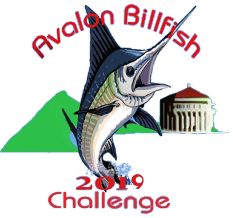 2019 Avalon Billfish Challenge - Live Scoring provided by CatchStat.com