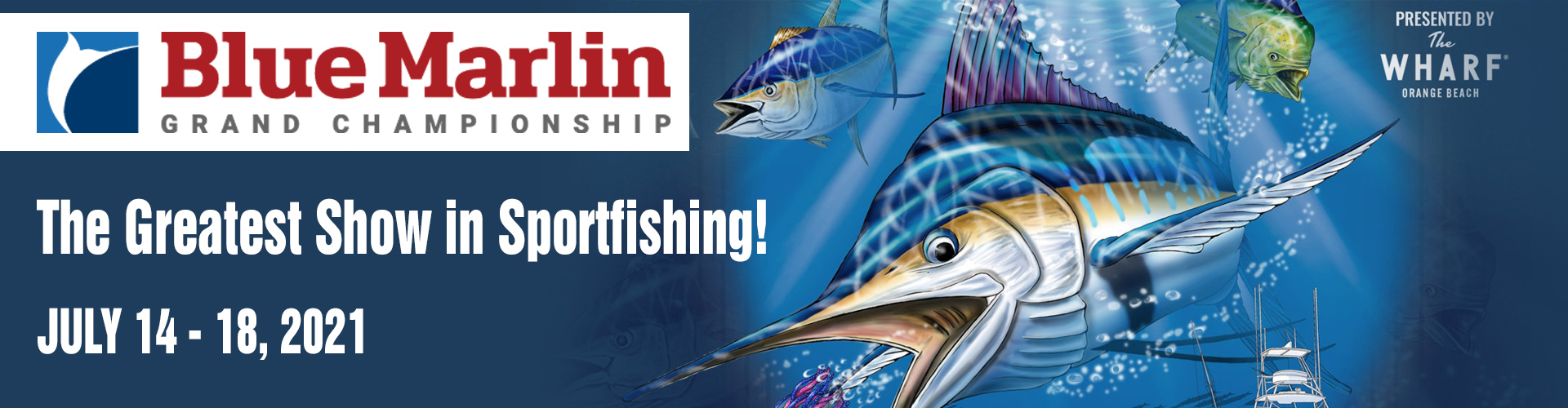 2021 Blue Marlin Grand Championship Live Scoring by CatchStat.com