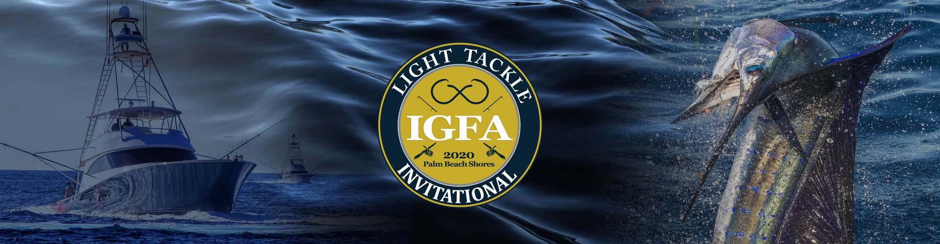 2020 IGFA Light Tackle Invitational
