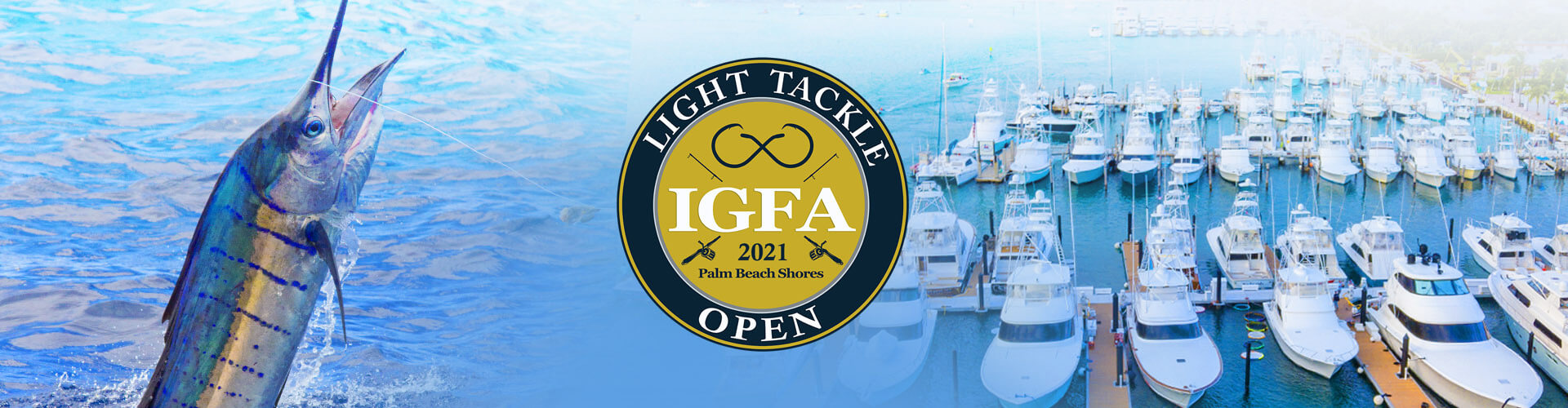 2021 IGFA Light Tackle Open