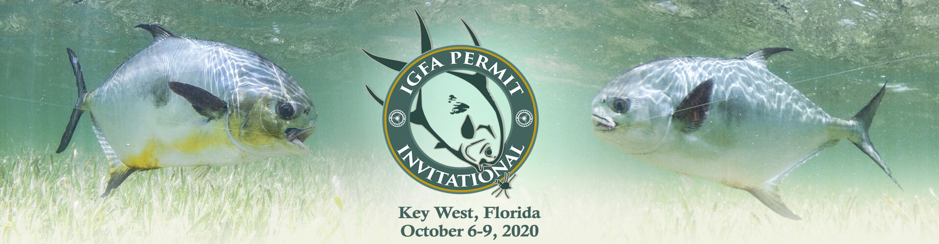 2020 IGFA Permit Invitational Header Image