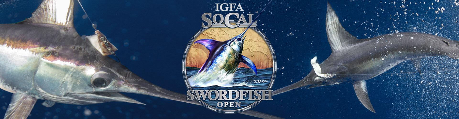 2021 IGFA SoCal Swordfish Open