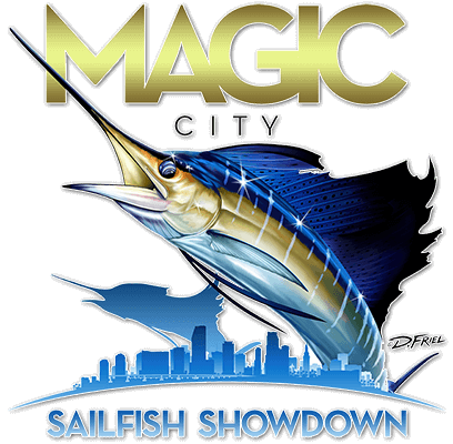 2018 Magic City Sailfish Showdown - Live Scoring provided by CatchStat.com