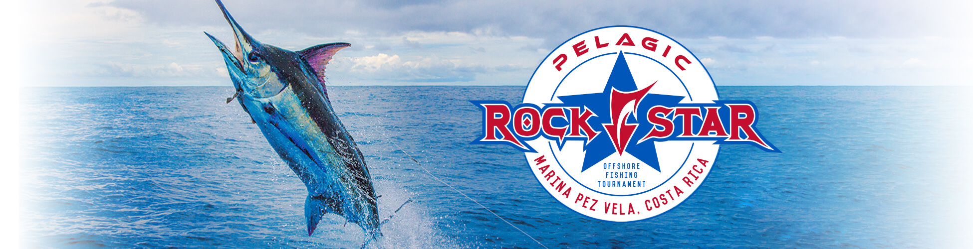 2021 Pelagic RockStar Offshore Tournament - Live Scoring provided by CatchStat.com
