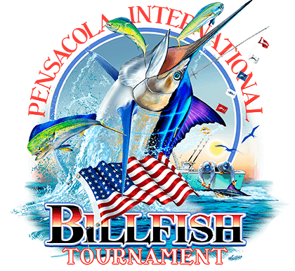 2019 Pensacola International Billfish Tournament - Live Scoring provided by CatchStat.com