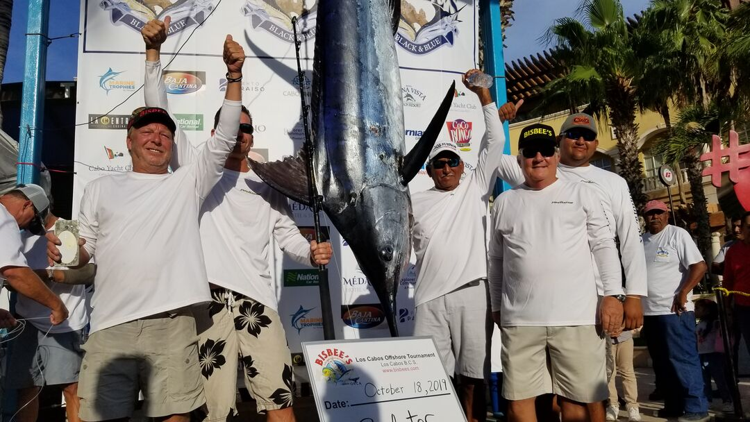 Image for team Predator at the 2019 Bisbee's Los Cabos Offshore